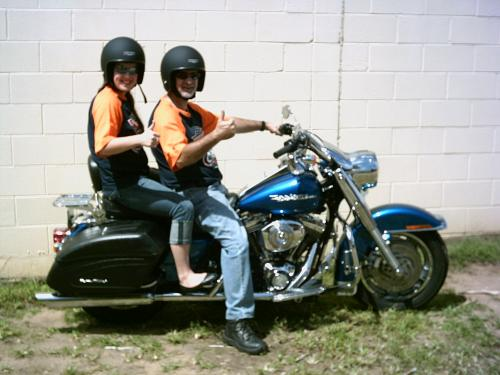 Choppers Motorcycle Hire  Tours - Adwords Guide