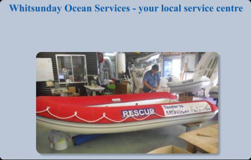 Whitsunday Ocean Services - Adwords Guide