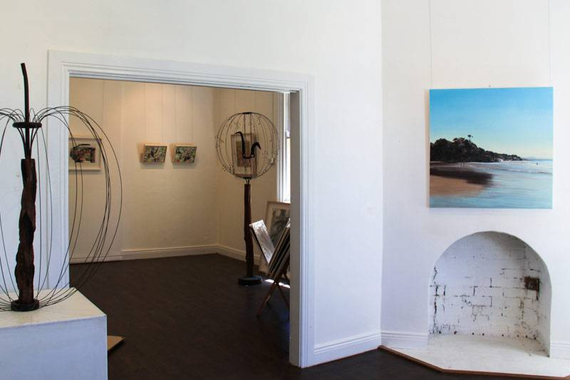 Walcha Gallery of Art - Adwords Guide
