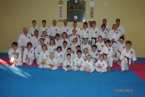 Mid North Coast Karate  Martial Arts Centre - Adwords Guide