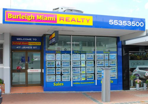 Burleigh Miami Realty - Adwords Guide