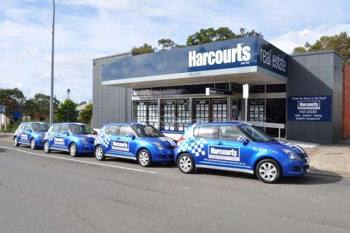 Harcourts Greater Port Macquarie - Adwords Guide