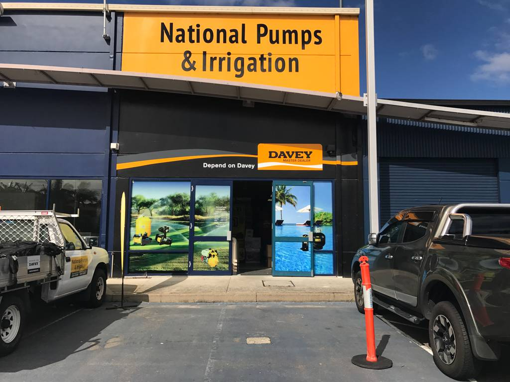National Pumps  Irrigation - Adwords Guide