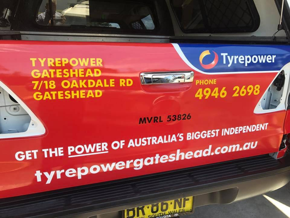 Tyrepower Gateshead - Adwords Guide