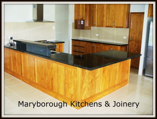 Maryborough Kitchens - Adwords Guide
