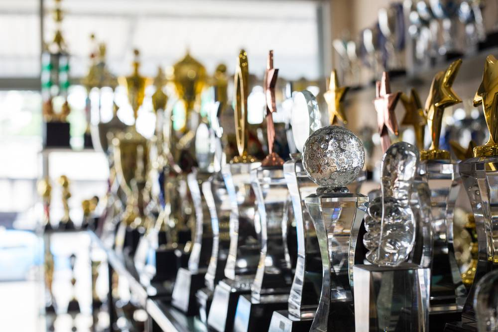 Barrington Trophies Signs  Screens - Adwords Guide