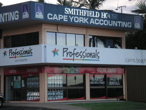 Cape York Accounting Smithfield - Adwords Guide