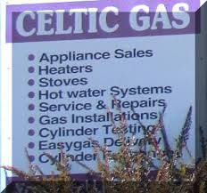 Celtic Gas - Adwords Guide