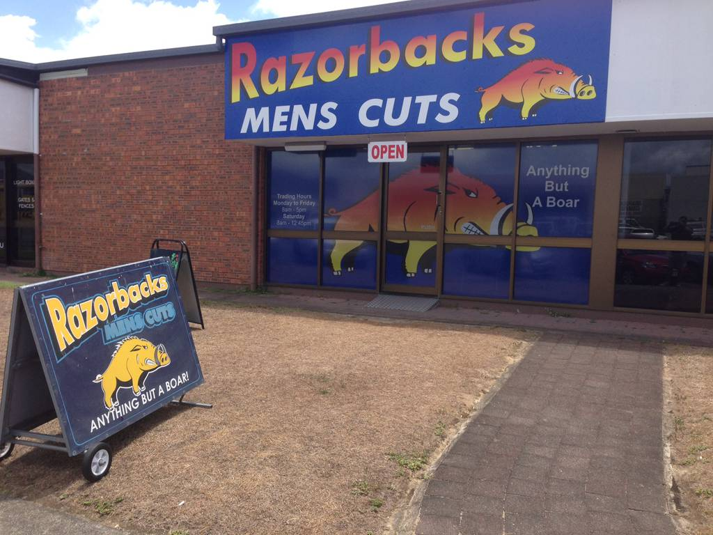 Razorbacks Mens Cuts - Adwords Guide