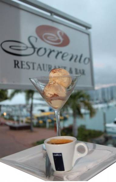 Sorrento Restaurant  Bar - Adwords Guide