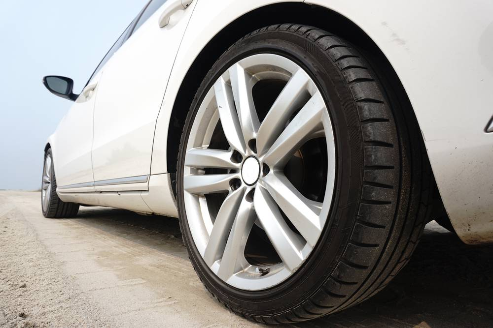City Tyre Service - Adwords Guide