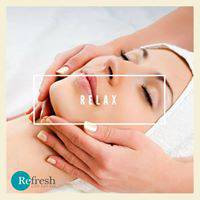 Refresh City Day Spa Body  Beauty Care - Adwords Guide
