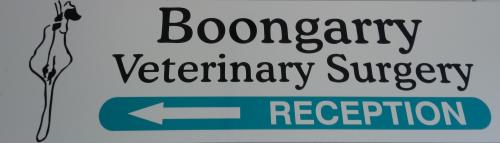 Boongarry Vet Surgery - Adwords Guide