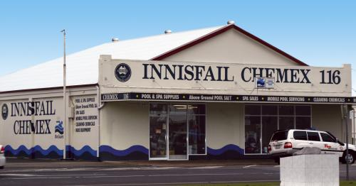 Innisfail Chemex - Adwords Guide
