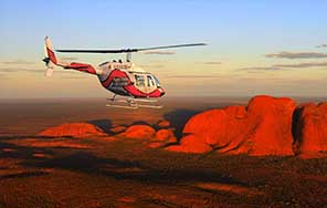 Ayers Rock Helicopters - Adwords Guide