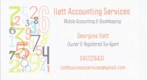 Ilett Accounting Services - Adwords Guide