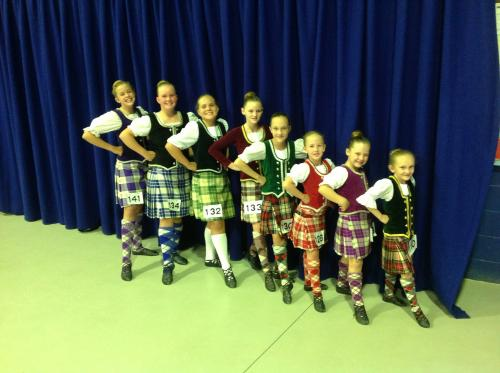 Rum City Highland Dance Studio - Adwords Guide