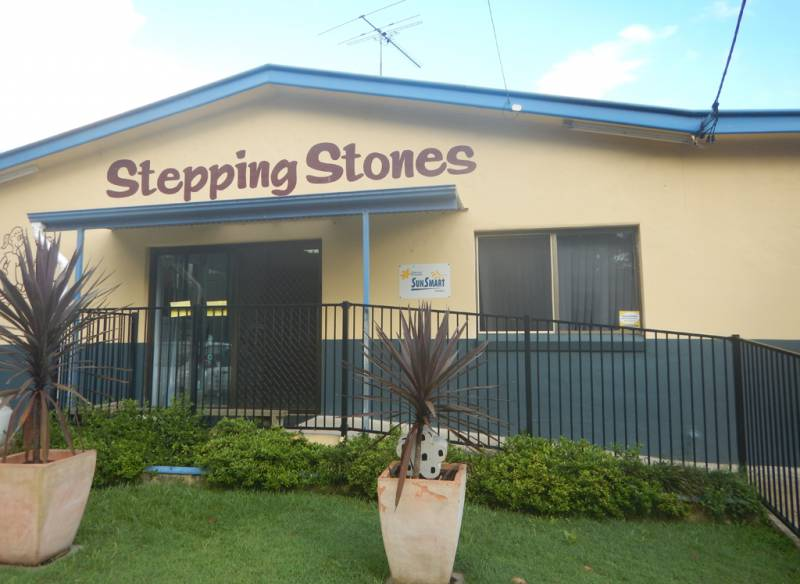 Stepping Stones Pre-School  Child Care Centre - Adwords Guide