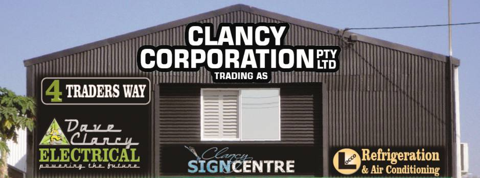Clancy Corporation Pty Ltd - Adwords Guide
