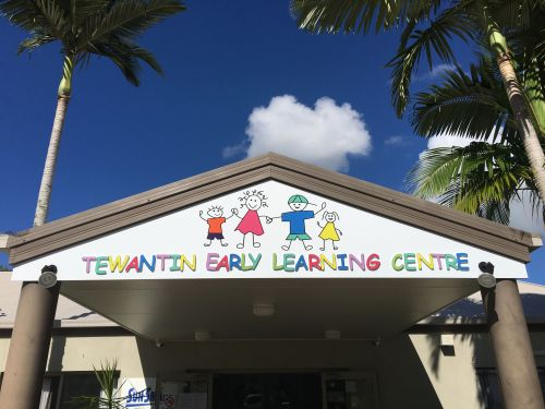Tewantin Early Learning Centre - Adwords Guide