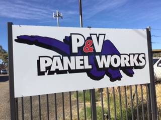 P  V Panel Works - Adwords Guide