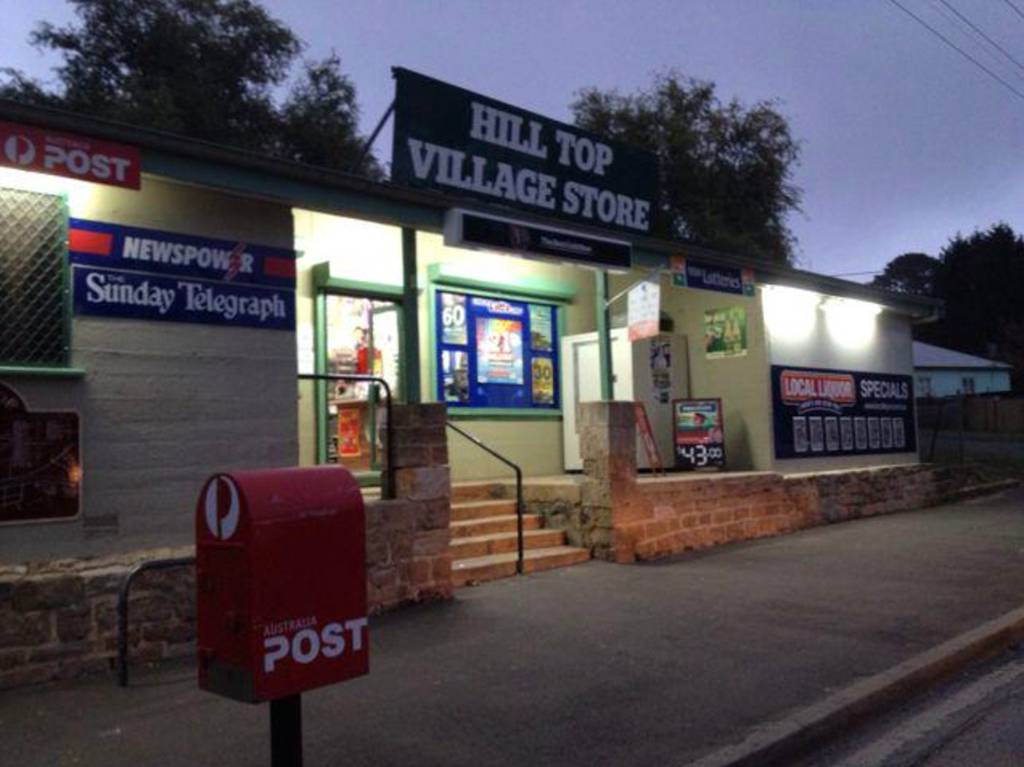 Hill Top Village Store - Adwords Guide
