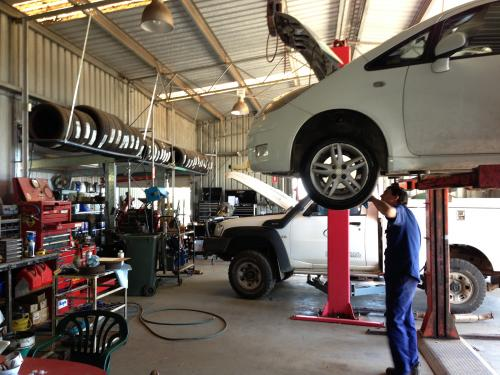 Wechsels Auto Services - Adwords Guide