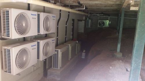Hall DonAir Conditioning  Refrigeration Services - Adwords Guide