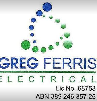 Greg Ferris Electrical - Adwords Guide