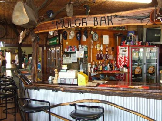 Kulgera Roadhouse - Adwords Guide