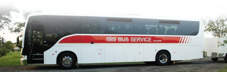 Isis Bus Service - Adwords Guide