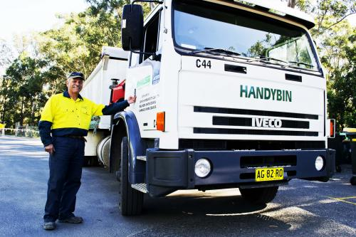 Handybin Waste Services - Adwords Guide