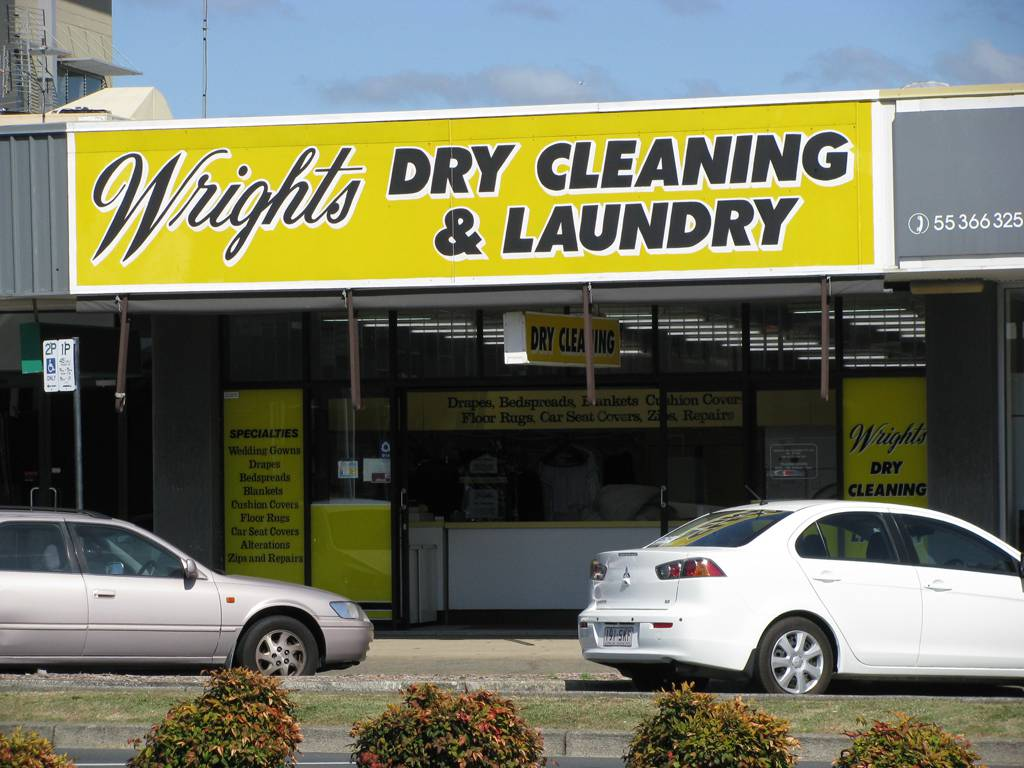 Wrights Dry Cleaning  Laundry - Adwords Guide