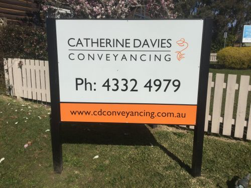 Catherine Davies Conveyancing - Adwords Guide