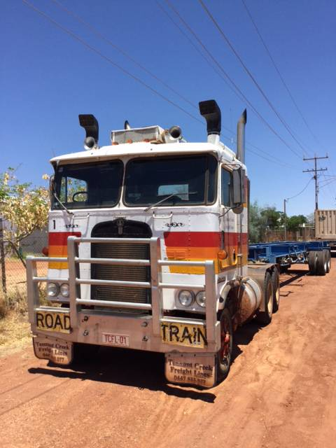 Tennant Creek Freight Lines Pty Ltd - Adwords Guide