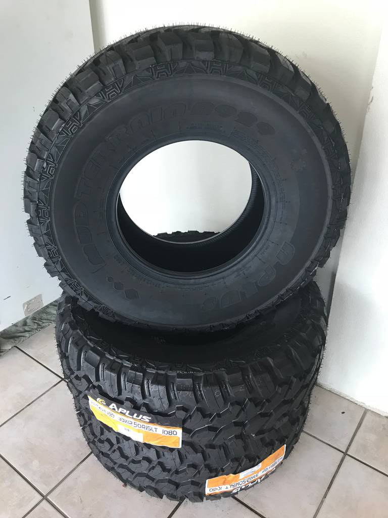 Petersens 2nd Hand  New Tyres - Adwords Guide