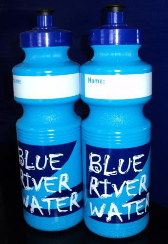 Blue River Water - Adwords Guide