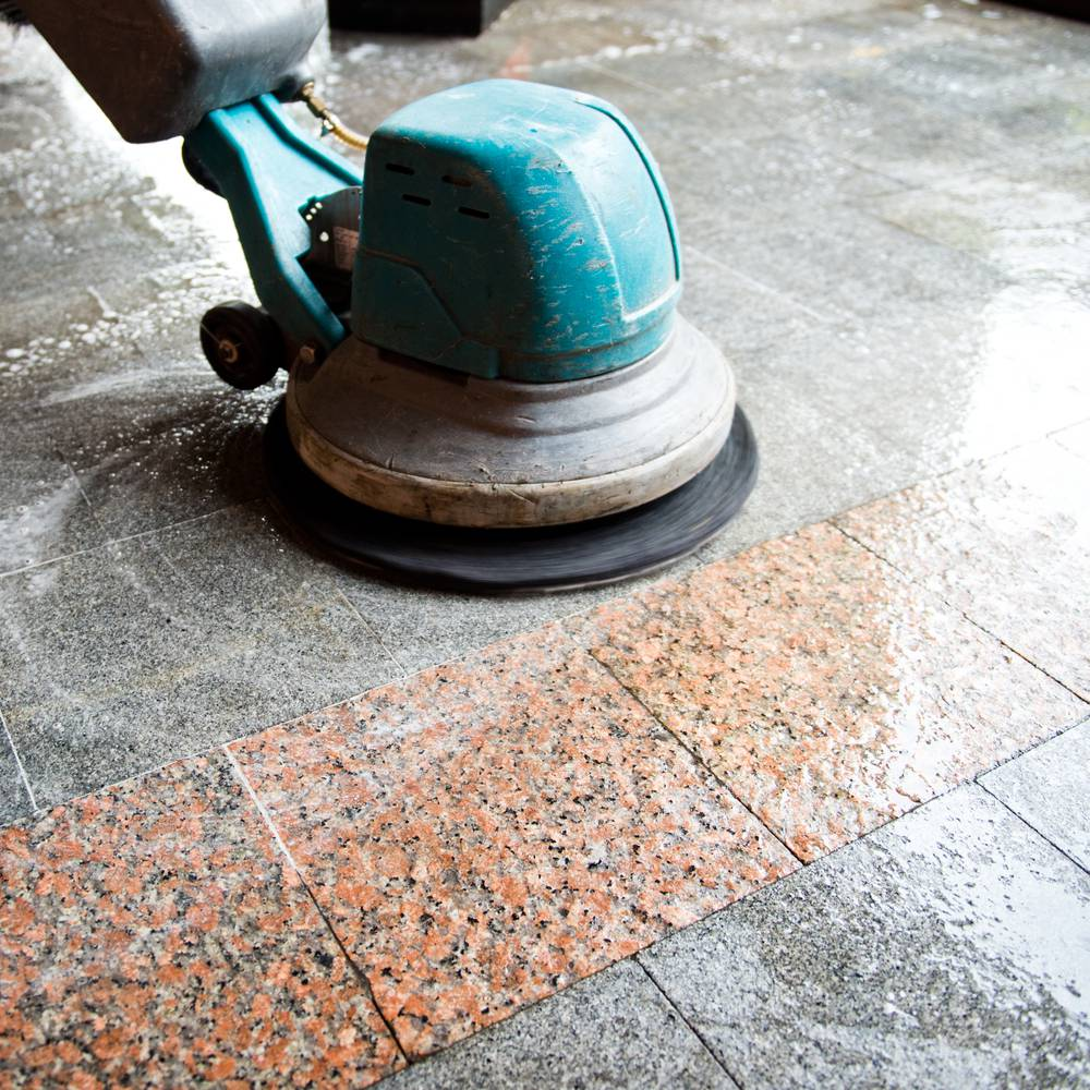 CFS Concrete Flooring Services - Adwords Guide