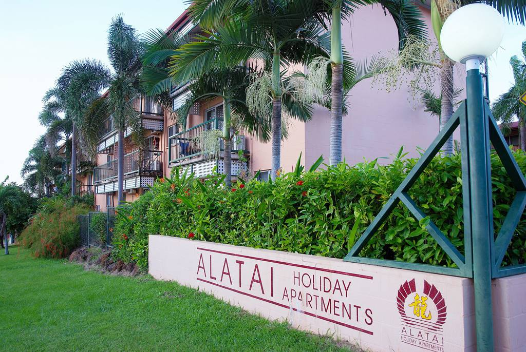 Alatai Holiday Apartments - Adwords Guide