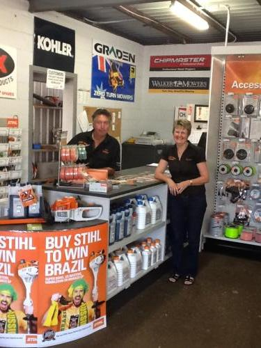 Stihl Shop Urunga - Adwords Guide