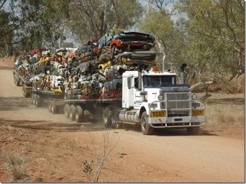 Alice Springs Metal Recyclers - Adwords Guide